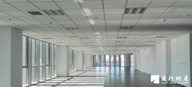 亦庄 中航技广场 500平米 中等装修