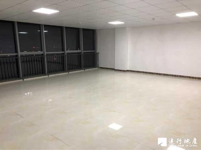 江桥 北虹桥电子商务智慧产业园 100平米 精装修