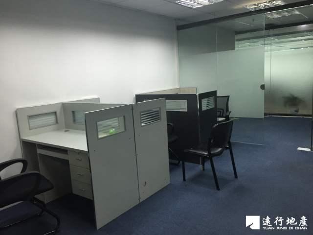 南山科技园 深圳市高新技术产业园 140平米 精装修