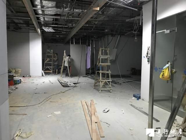 南山科技园 深圳市高新技术产业园 220平米 精装修