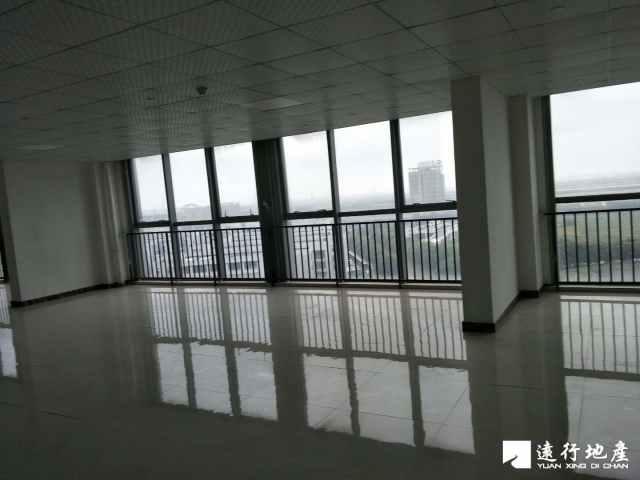 江桥 北虹桥电子商务智慧产业园 120平米