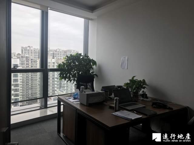 汉中门 中海大厦 346平米 精装修