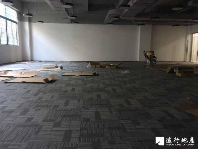 南山科技园 深圳市高新技术产业园 623平米 精装修
