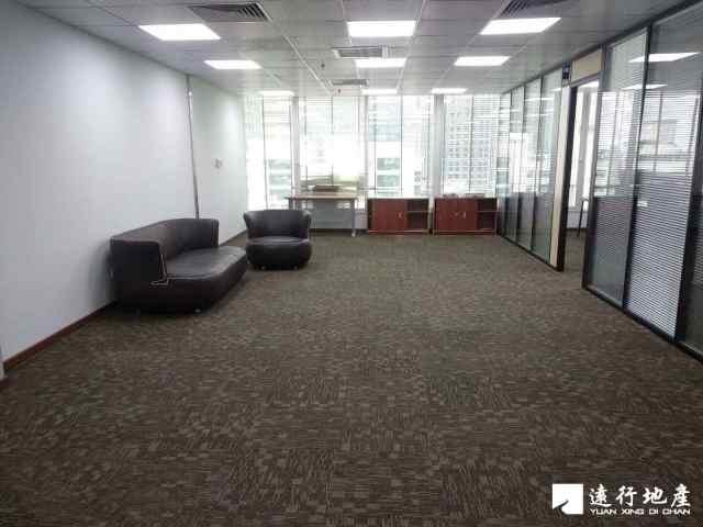 蛇口 TCL科技大厦 245平米 精装修