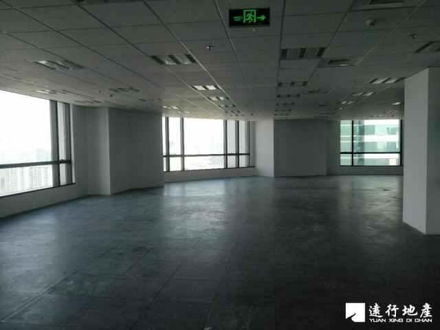 汉中门 金陵饭店-亚太商务楼 987平米