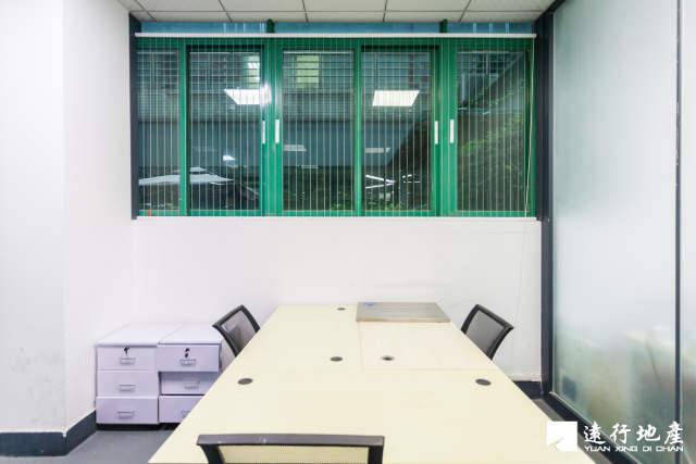 南山科技园 触梦社区孵化基地(高新技术产业园) 独立办公室 精装修