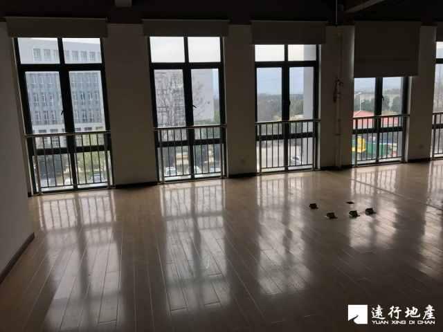 红山 福中高科技产业园 440平米 中等装修