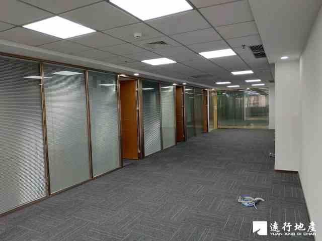 蛇口 TCL科技大厦 234平米 精装修