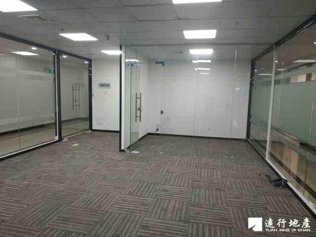 南山科技园 高新技术产业园 109平米 中等装修