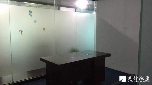 南山科技园 深圳市高新技术产业园 168平米 精装修
