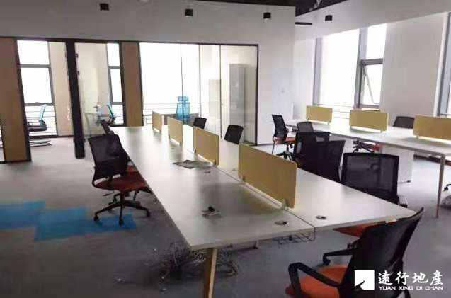 栖霞 南京仙林智谷(仙林软件与外包产业园) 268.1平米