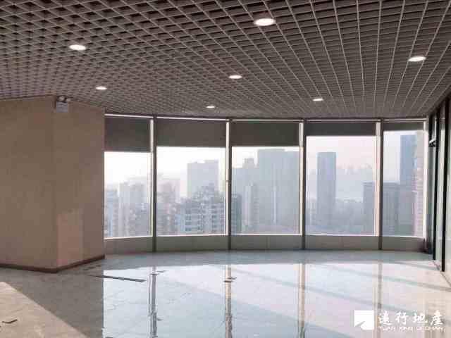 萧山钱江世纪城地标建筑博地246方办公室出租