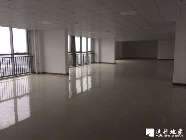江桥 北虹桥电子商务智慧产业园 120平米 精装修