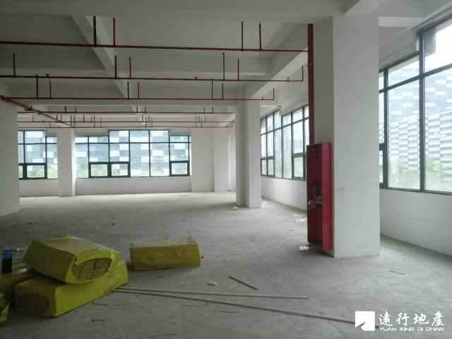 奥体 江苏省电子商务产业园 843.4平米