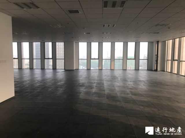 亦庄 中航技广场 365平米 中等装修