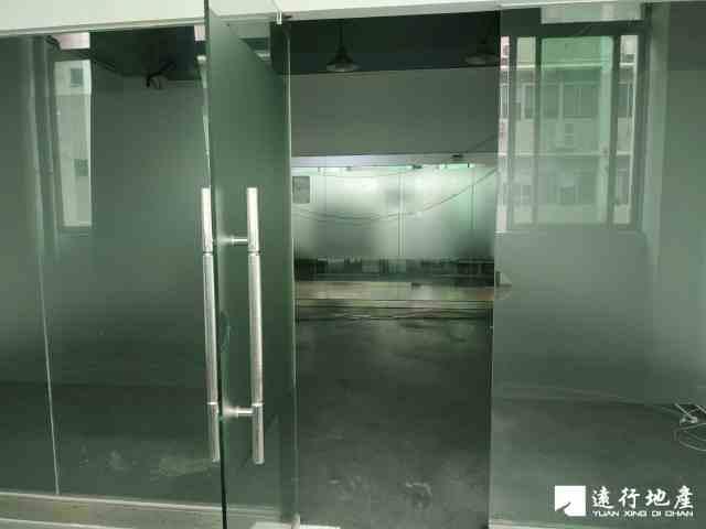 宝安中心区 宝安互联网产业基地 232.4平米 中等装修