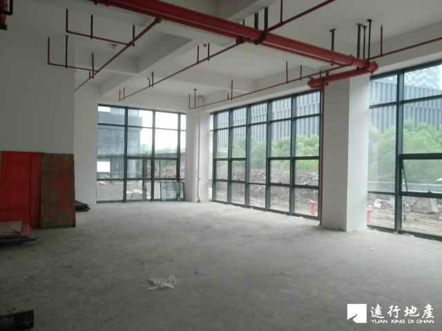奥体 江苏省电子商务产业园 829平米