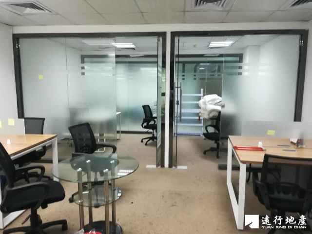 南山科技园 高新技术产业园 88平米 精装修