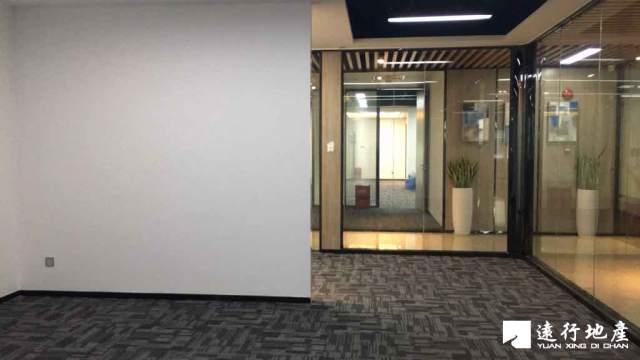 南山科技园 深圳市高新技术产业园 92平米 精装修