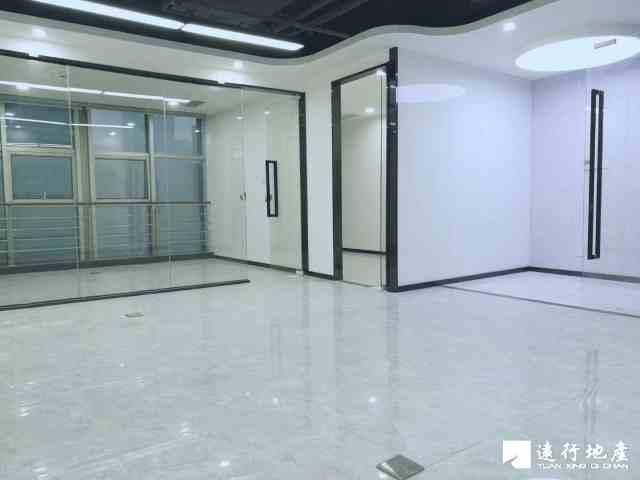 人民广场 萧山商会大厦 185平米 精装修