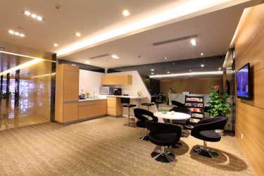 春熙路 IFS国际金融中心 400平米 精装修