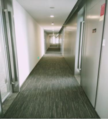 五羊新城 富力盈东国际大厦 538平米