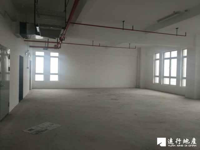 嘉定城区 潇峰大厦 230平米