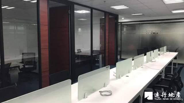 南山科技园 深圳市高新技术产业园 118平米