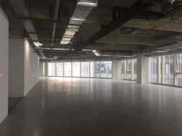 钱江新城 平安大厦(杭州平安金融中心) 251.7平米