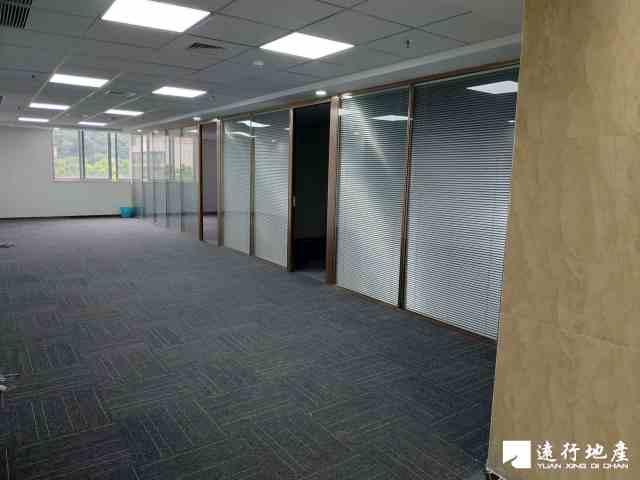 蛇口 TCL科技大厦 230平米 精装修
