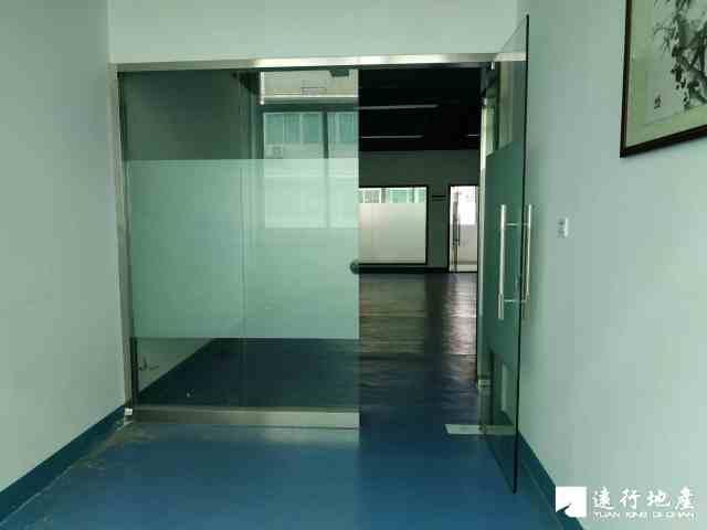 宝安中心区 宝安互联网产业基地 231平米 中等装修