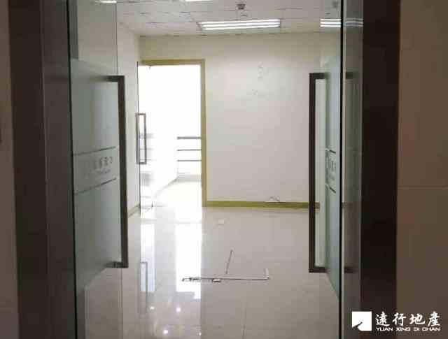 南山科技园 怡化金融科技大厦 65平米