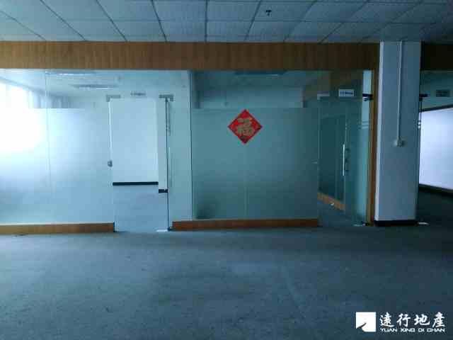 宝安中心区 宝安互联网产业基地 210.4平米 中等装修