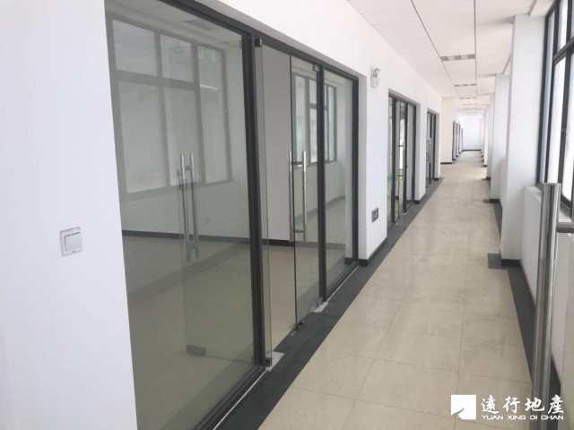周浦 上海第七棉纺厂园区 300平米 中等装修