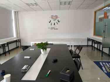 九堡 金日智慧产业园 70平米 豪华装修