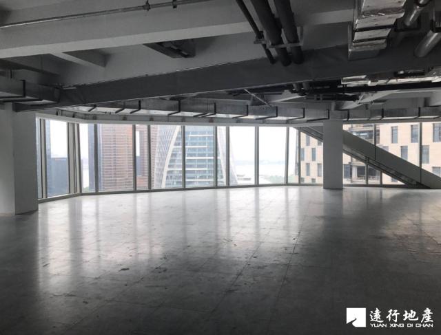 钱江新城 平安大厦(杭州平安金融中心) 217平米