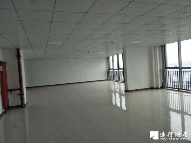 江桥 北虹桥电子商务智慧产业园 110平米 中等装修