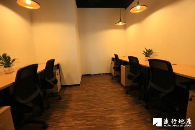 南山科技园 怡化金融科技大厦 39.5平米 精装修
