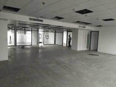 黄龙 玉泉大厦 528平米