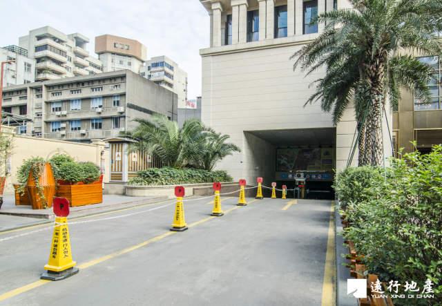 阳光金融大厦