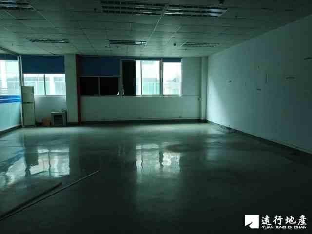 宝安中心区 宝安互联网产业基地 226平米 中等装修