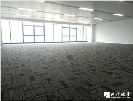 金融城 创新时代广场 331.6平米