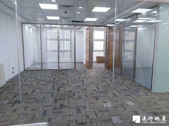 蛇口 TCL科技大厦 212平米 精装修