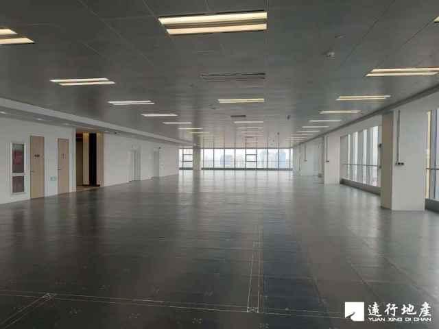 世博滨江 上海华电大厦 800平米