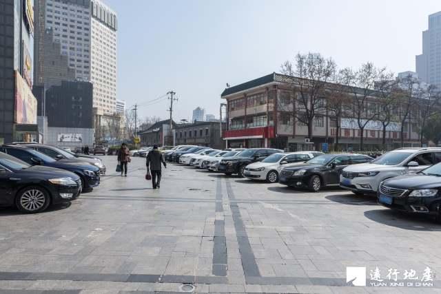 中环国际广场
