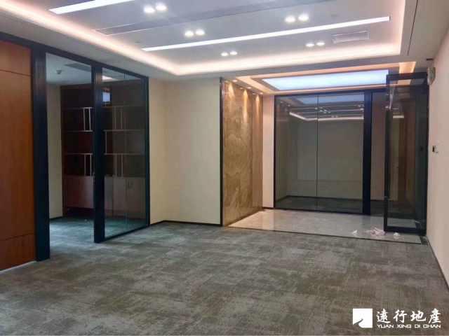 南山科技园 高新技术产业园 290平米 精装修