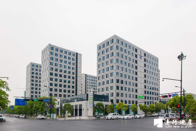 西溪谷国际商务中心