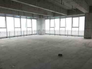 金融城 中铁信托大厦 200平米