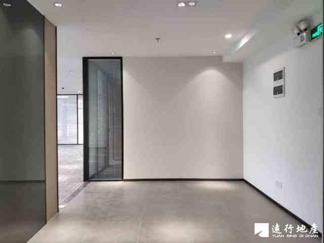 南山科技园 怡化金融科技大厦 174.8平米 精装修
