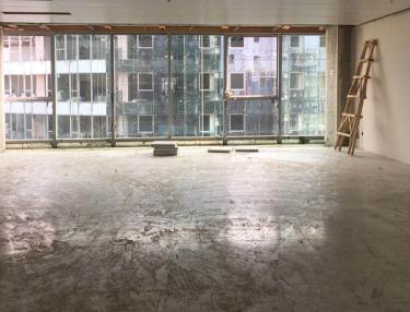 安德门 世茂诚品国际广场 136.7平米 中等装修